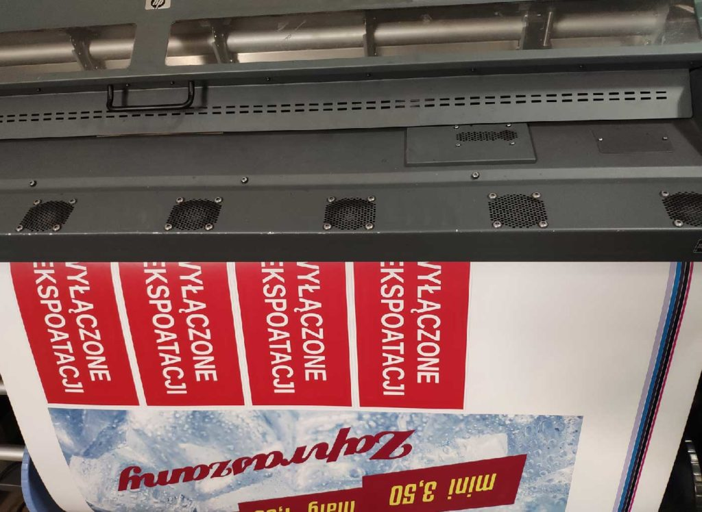 Druk lateksowy hp, plakaty, naklejki, fototapeta, piaseczno, warszawa, galia.net.pl