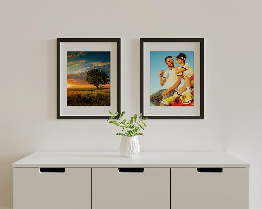 Fotoobrazy druk na żadanie z własnych plików. Obrazy z Twoich zdjęć.