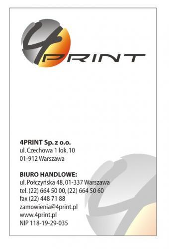 4 print nowe