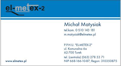 ELMETEX4