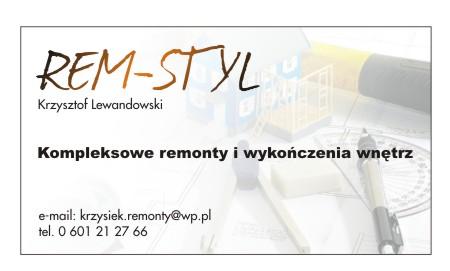 Rem-Styl