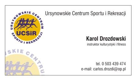 Ursynowskie Centrum Sportu