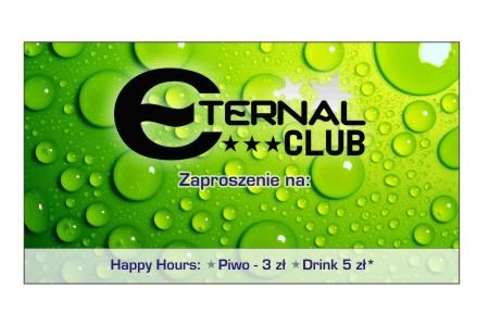eternal zaproszenie