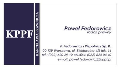 pawelfedorowicz
